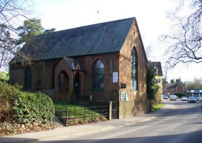 Gomshall United Reform Chapel
