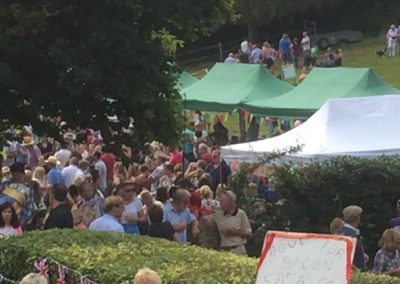 Peaslake Fair 2016
