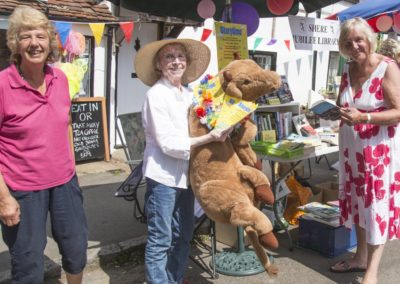 Shere Street Party 2017