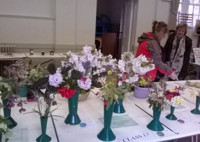 HSM Flower Show 2016