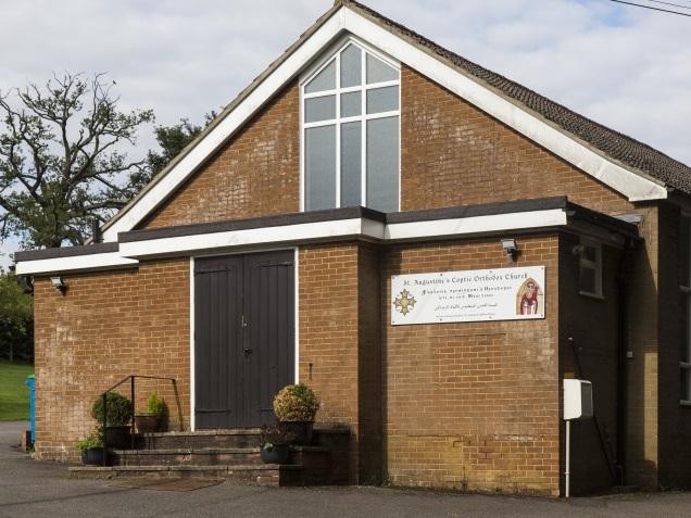 Copic Church